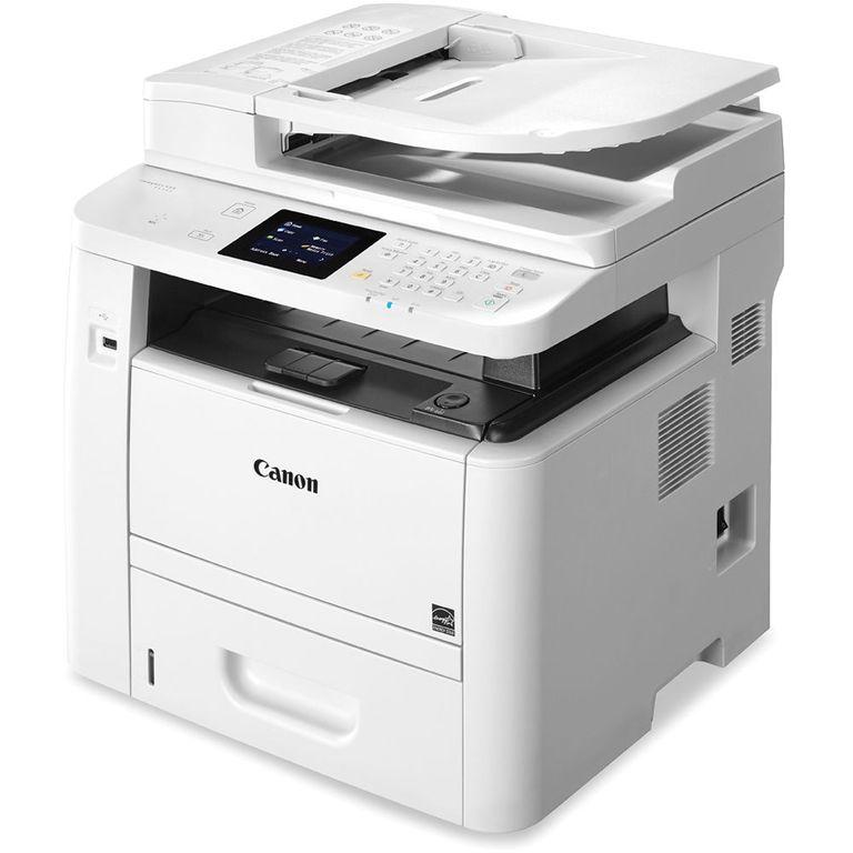 Canon's imageCLASS D1550 monochrome laser printer