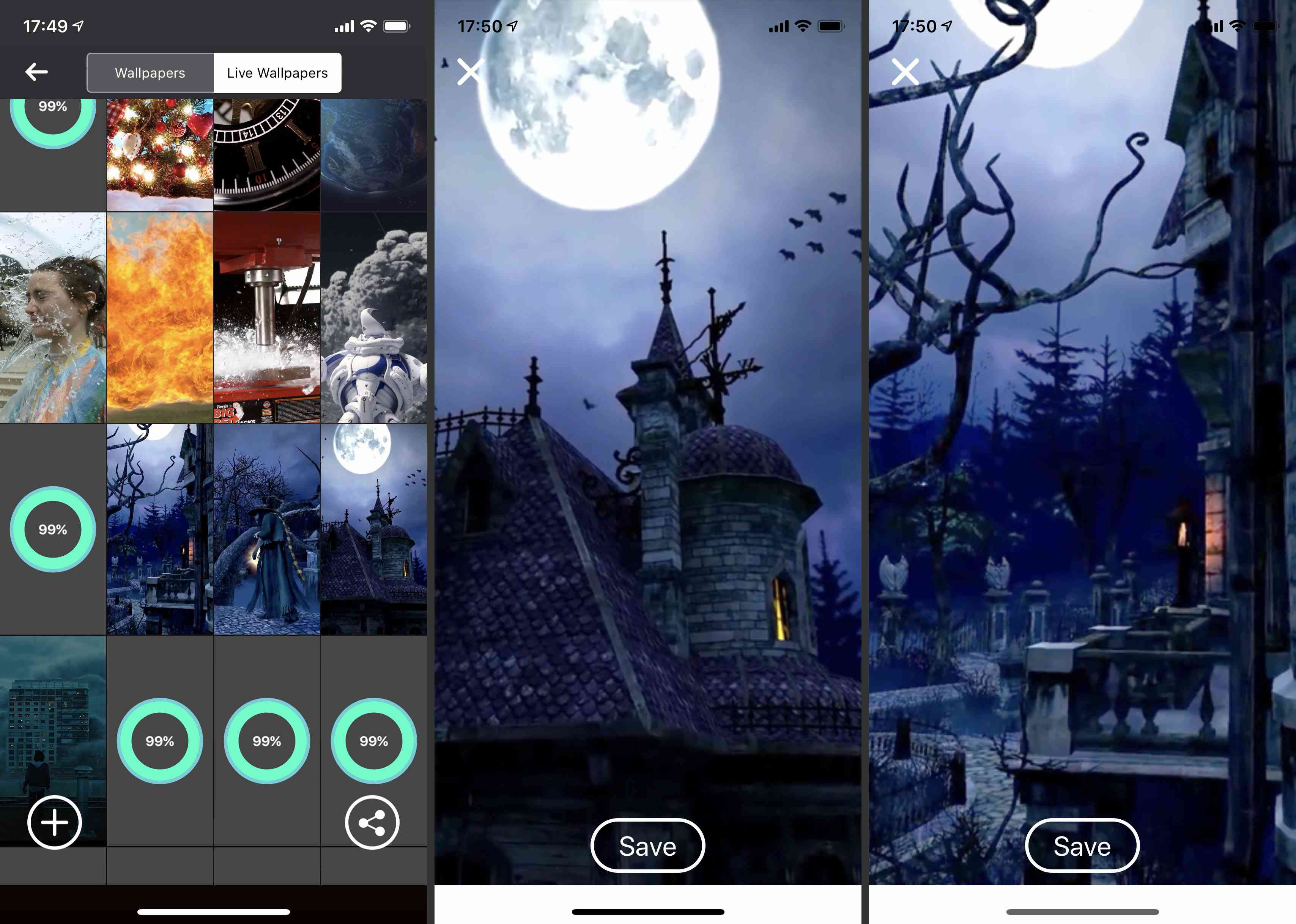 The Best Halloween Live Wallpaper For 2020