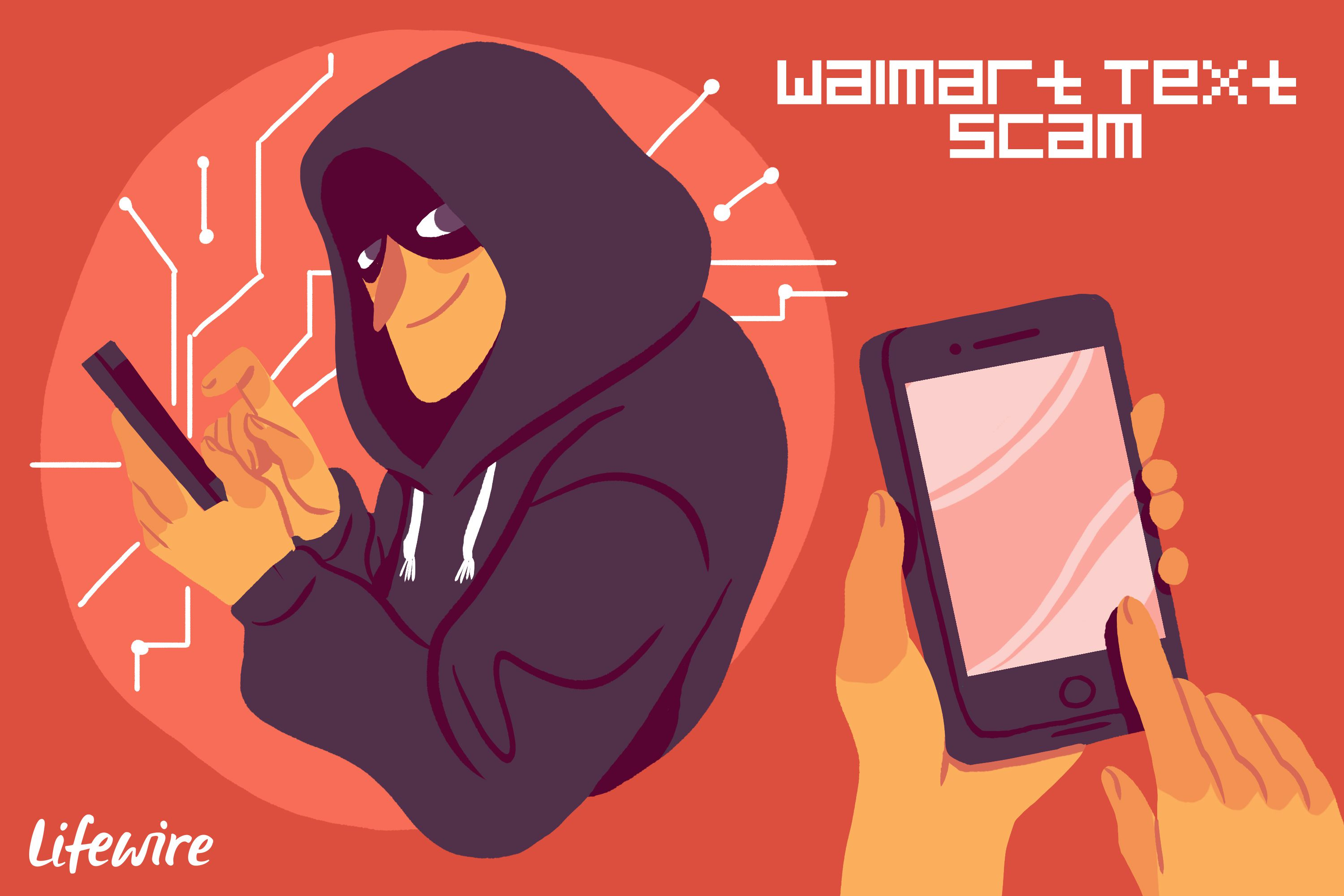 The Walmart Text Scam: What It Is and How to Protect Yourself From It