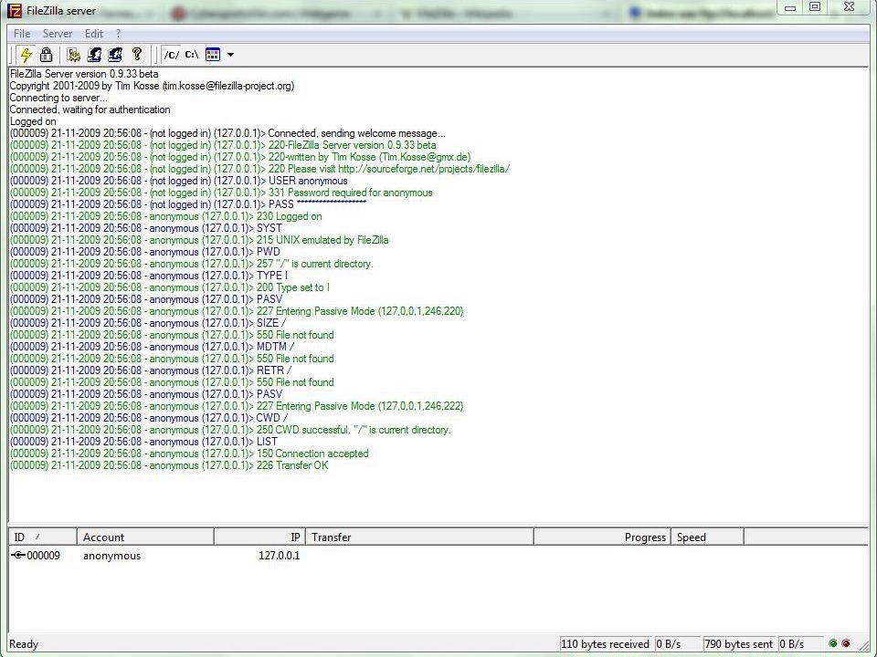 6 Best Free FTP Client Software