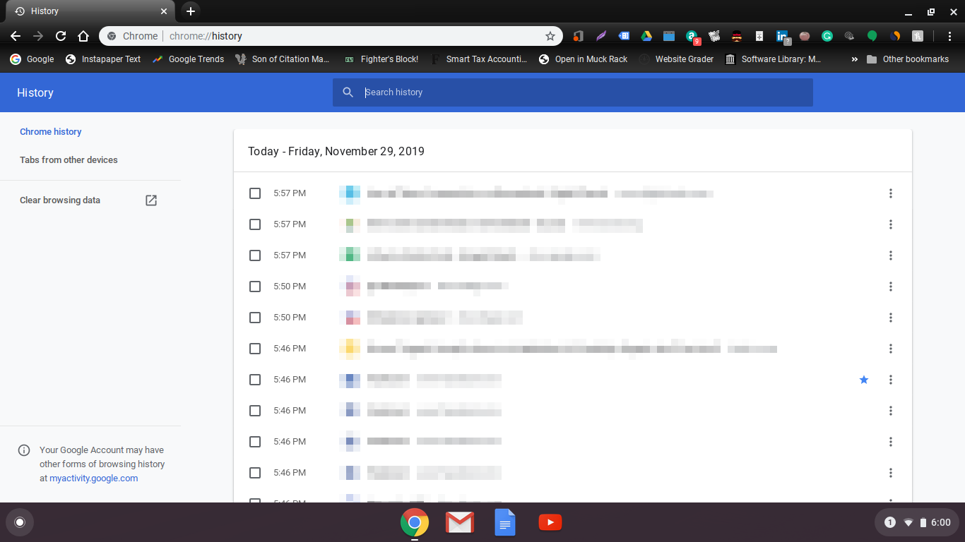How To Delete History On Chromebook,Best Places To Travel