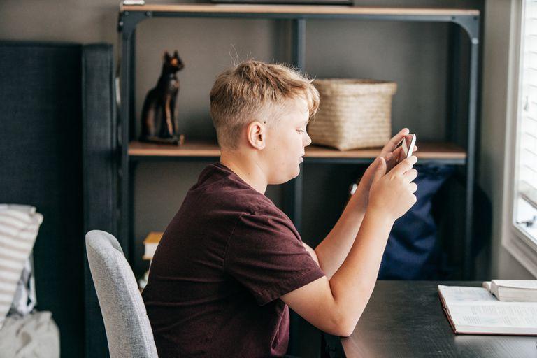 The Secret Social Media Lives of Teenagers