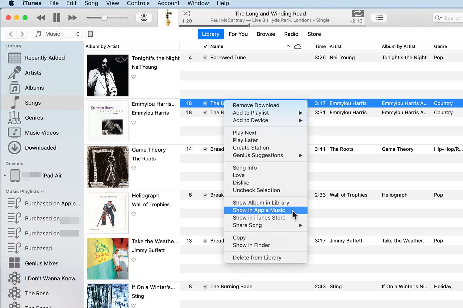 How to Use iTunes Genius to Discover New Music