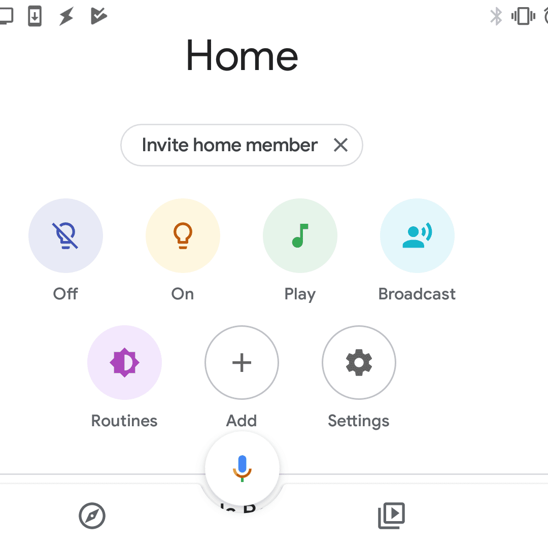 How to Set Up Google Home Filters