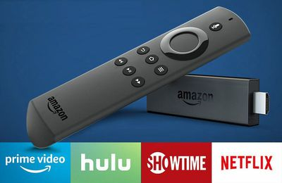 how to get alexa voice command working on fire stick