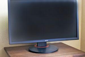 Acer XFA240 24