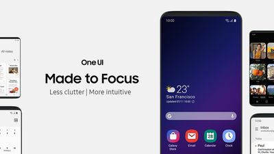 How Samsung One UI Productivity Beats the Competition