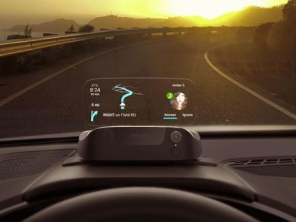The 5 Best Heads-Up Displays of 2019