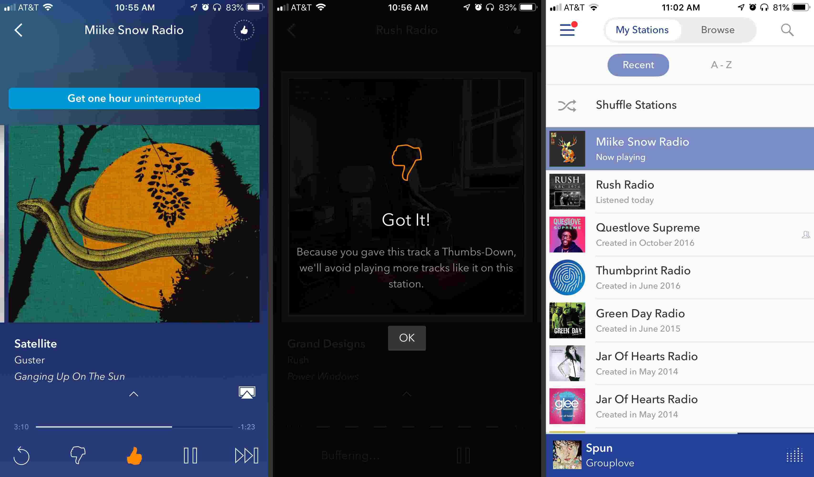 Hidden Secrets of Customizing Your Pandora Stations