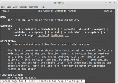Using 'bzip2' to Compress Linux Files