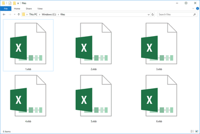 What is an XLSX File and How to Open One?