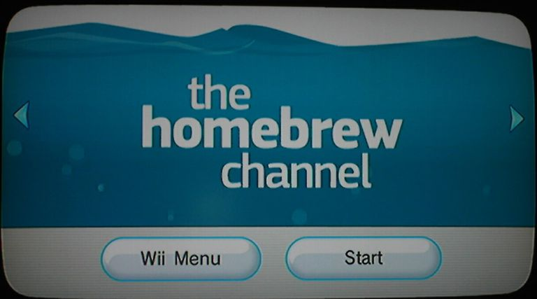 How to Restore the Homebrew Channel After Updating Wii