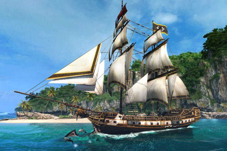 Assassins Creed IV Black Flag Freedom Cry screenshot