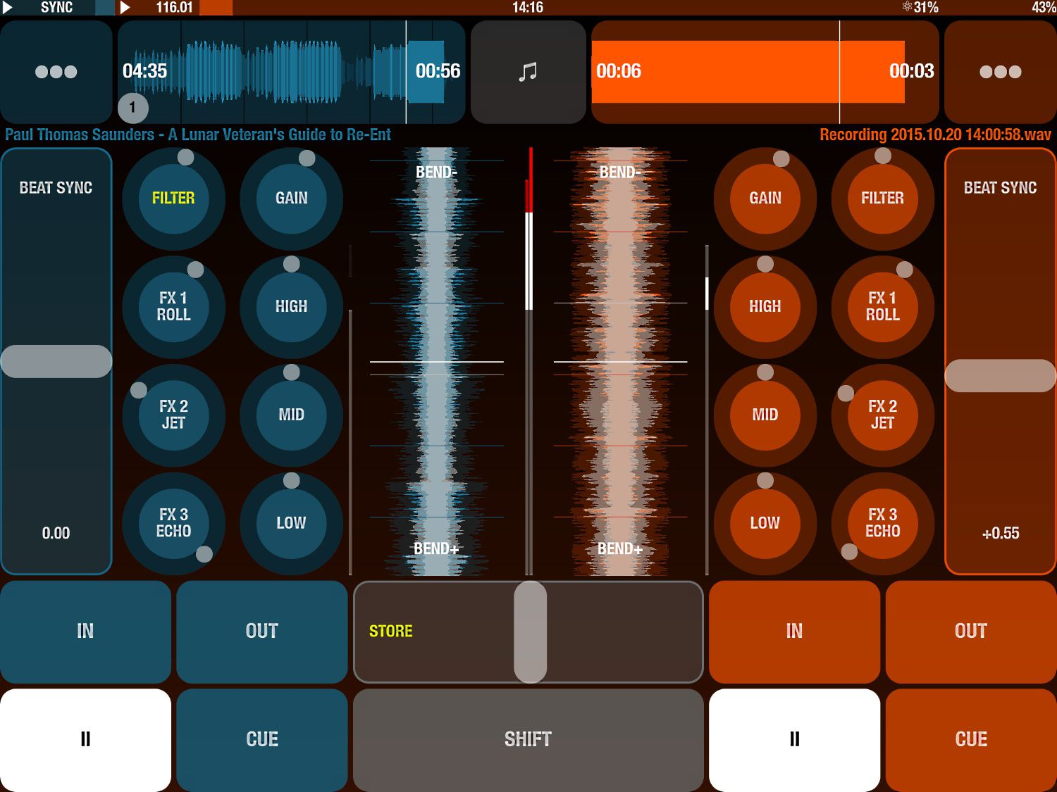Best iPad Apps For Djays