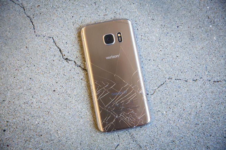t mobile insurance cracked screen deductible