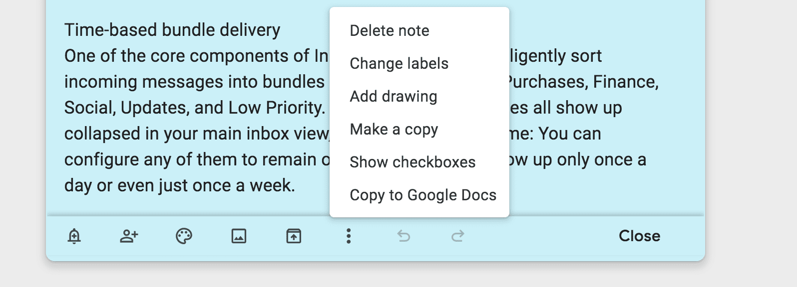 How to Use Google Keep On Everything