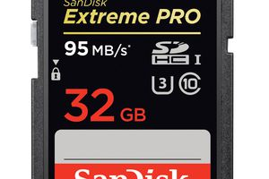 SDHC card not recognized