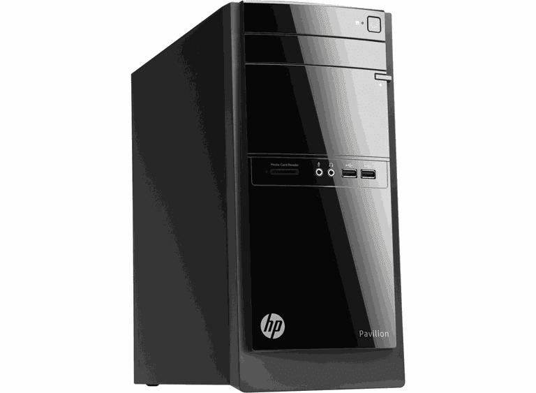HP 110 Budget Desktop