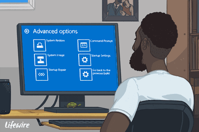 Windows Update Stuck or Frozen? Here's How to Fix It