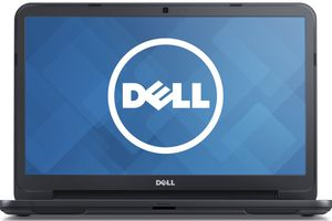 Photo of a Dell Inspiron i3531-1200BK Laptop