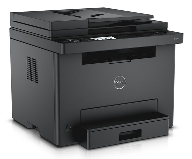 Dells E525w Color Multifunction Printer