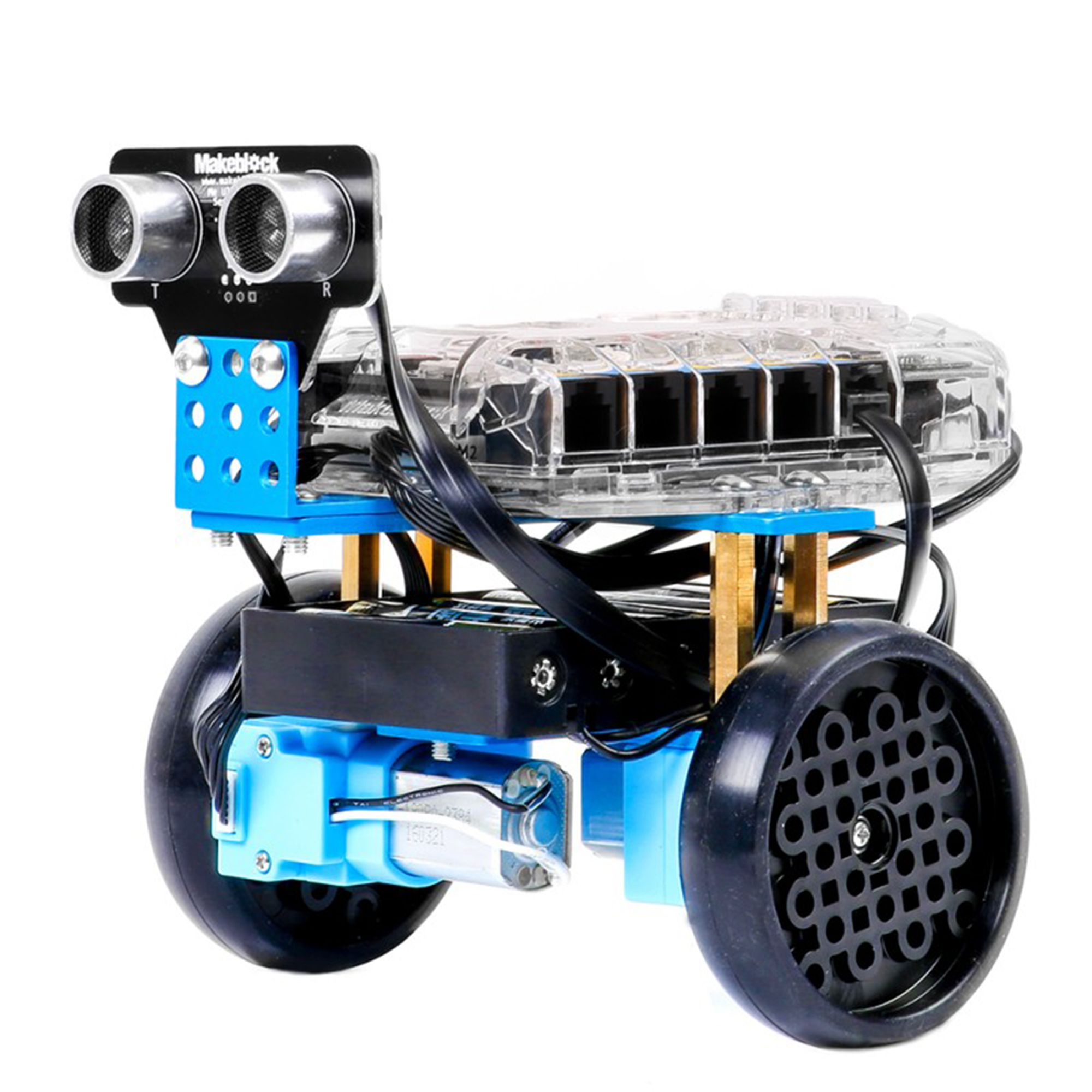 Top 5 Programmable Robot Kits for Kids