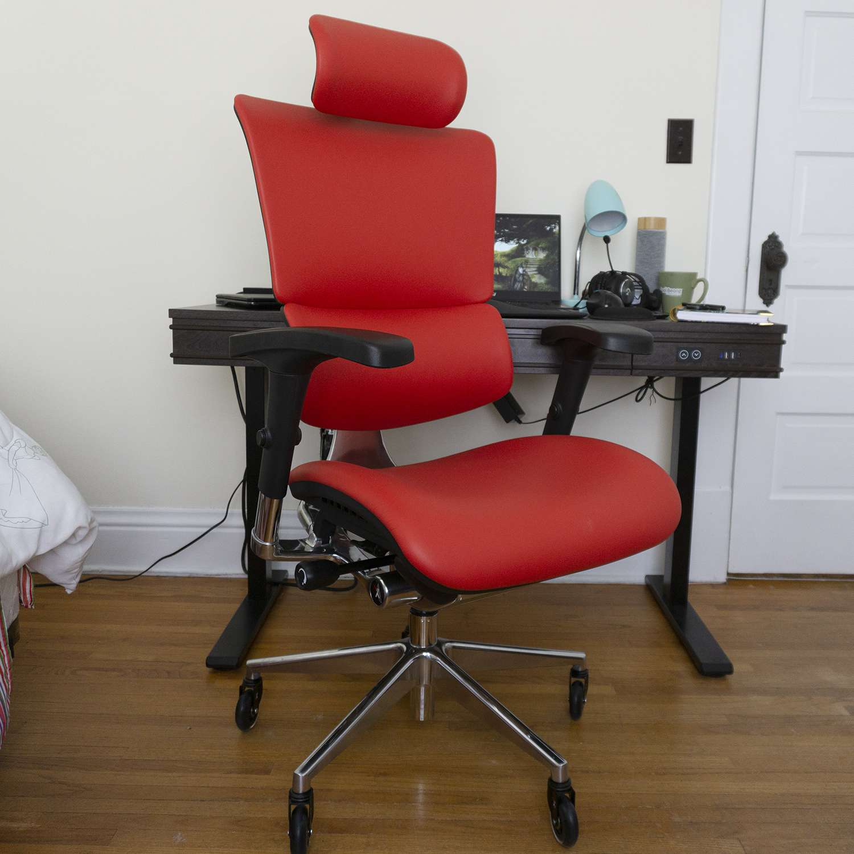 X-Chair X4 Executive Chair