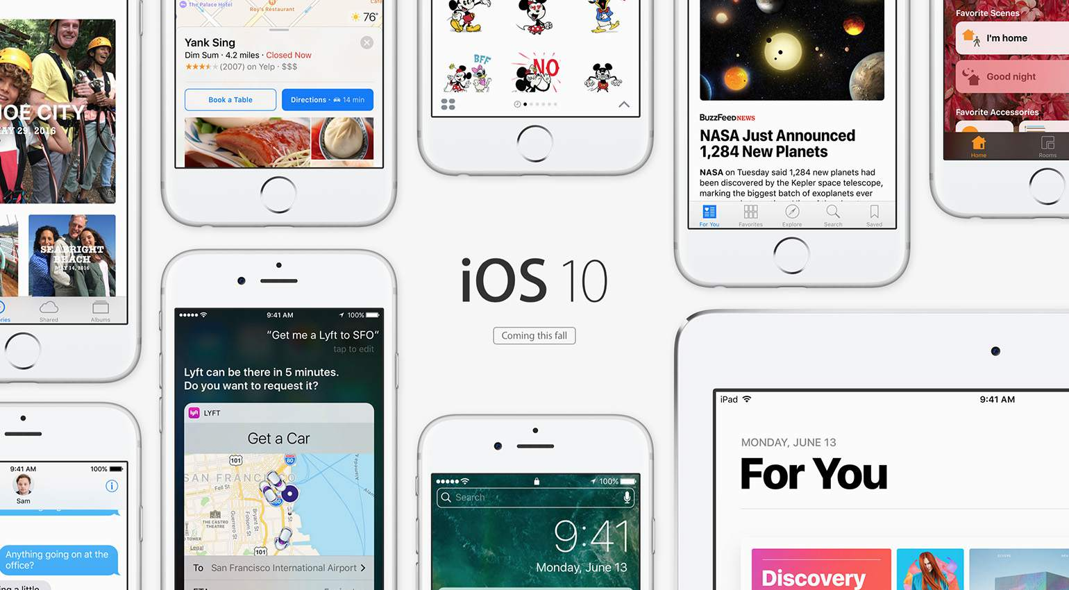 The History of iOS, from Version 1 0 to 13 0