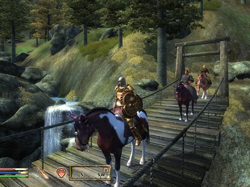 Oblivion Cheat Codes for Completing Quests on PC