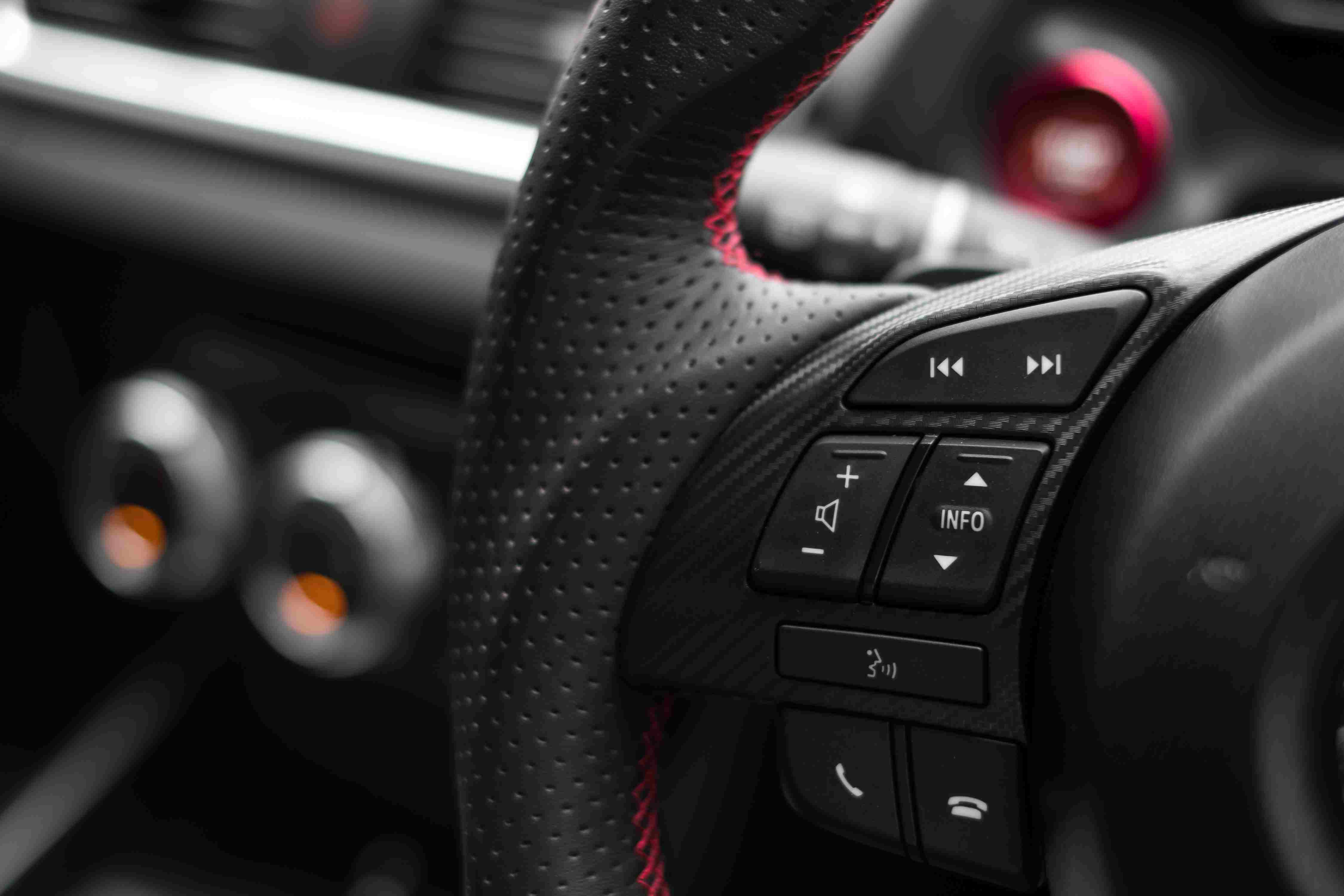 What is a Steering Wheel Audio Control Adapter?