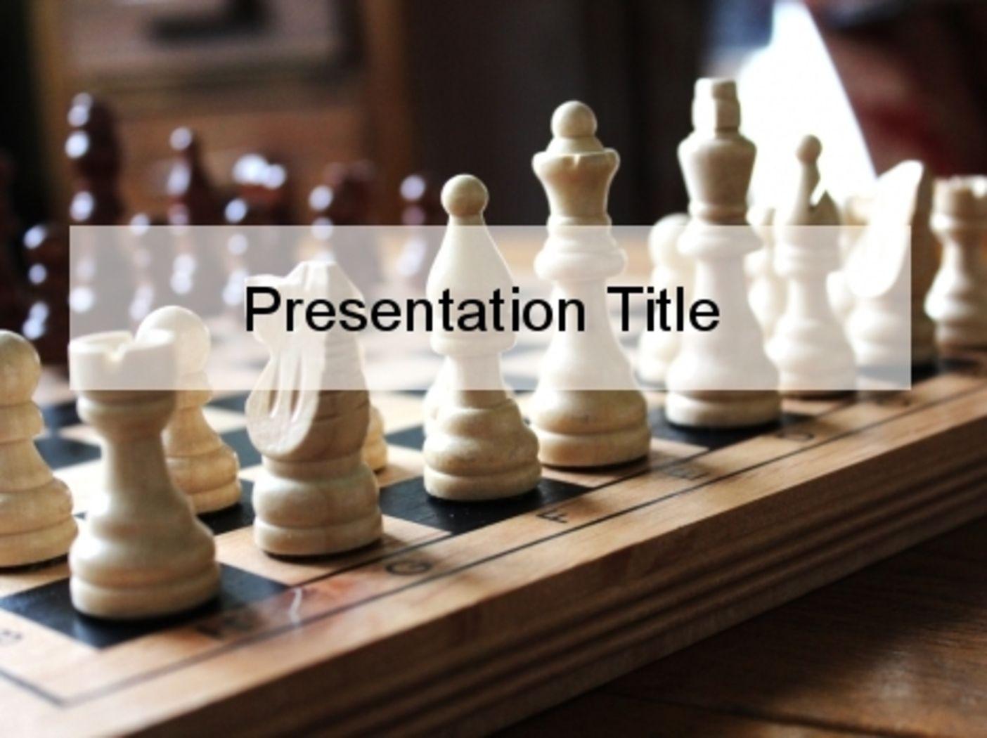 Free templates at Presentation Magazine