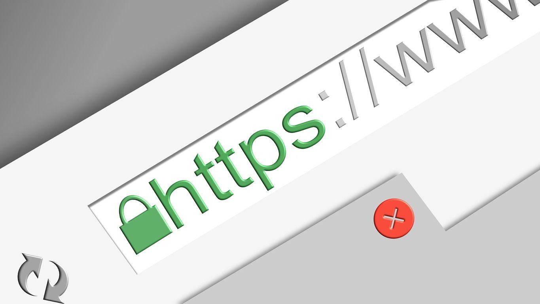 HTTPS on Port 443