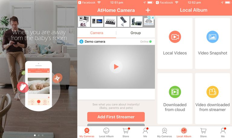 5 Best Security Camera Apps for 2018