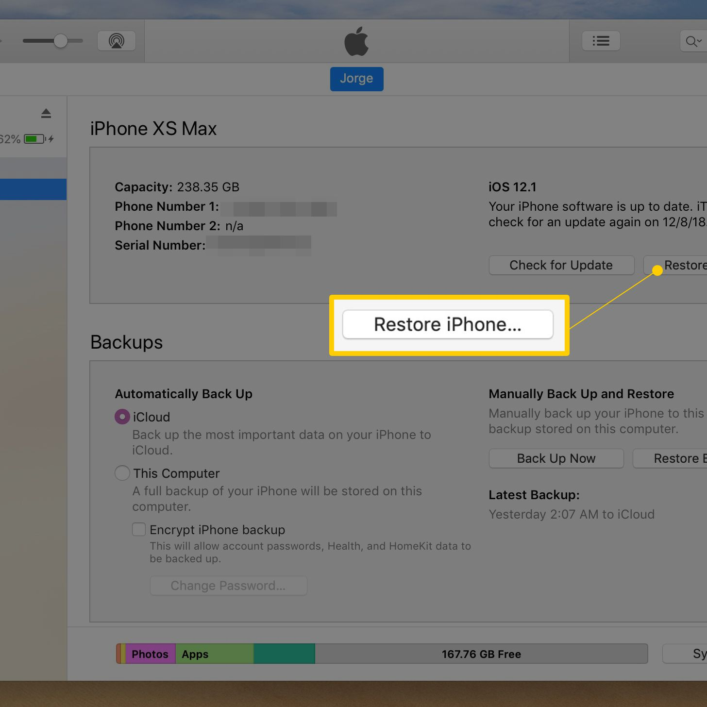 Forgot Your Iphone Passcode Here S How To Fix It