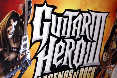 Guitar Hero III Cheats and Unlockables for Xbox 360