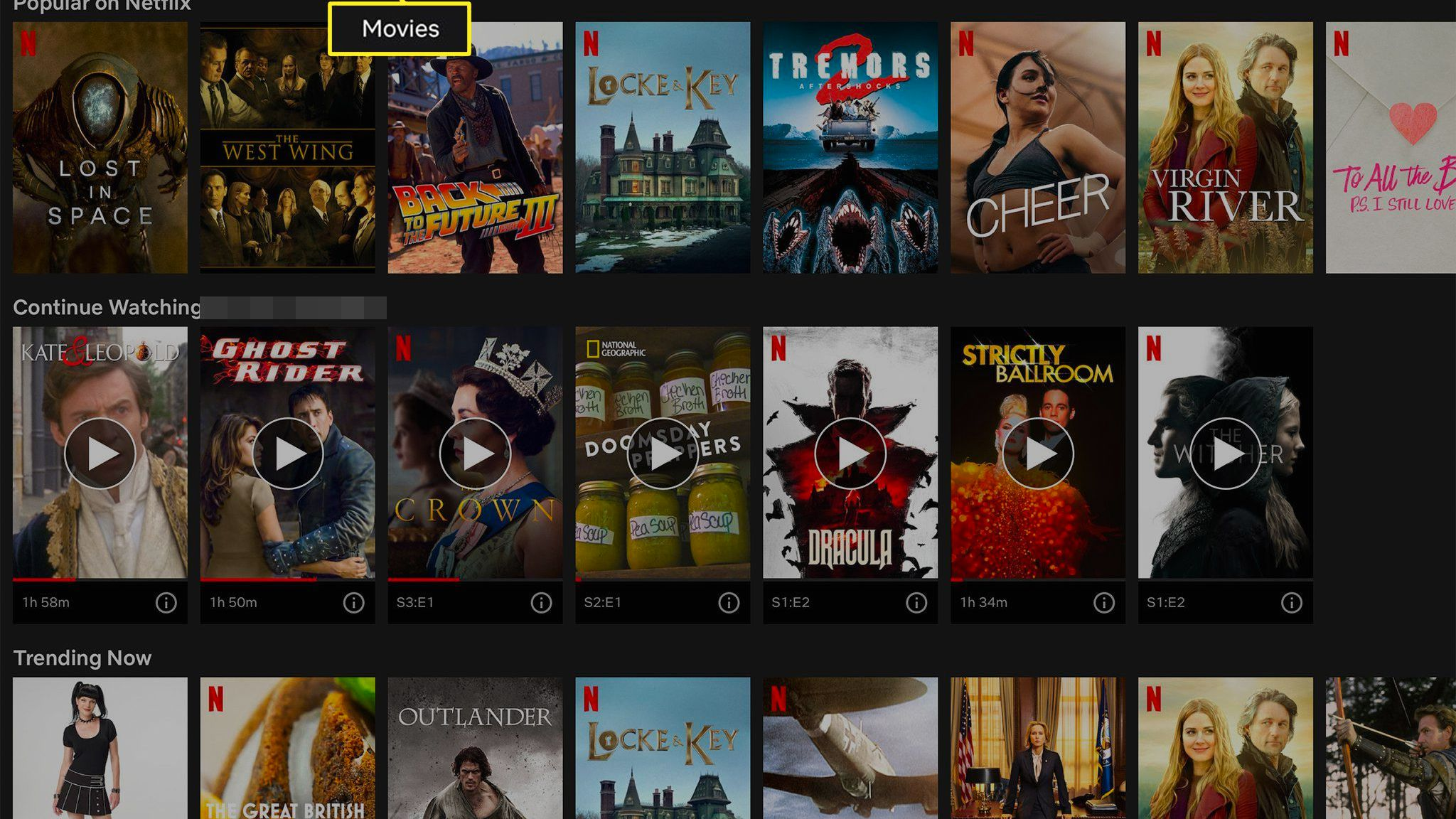 How To Download Movies From Netflix Onto Your Mac Or Ipad
