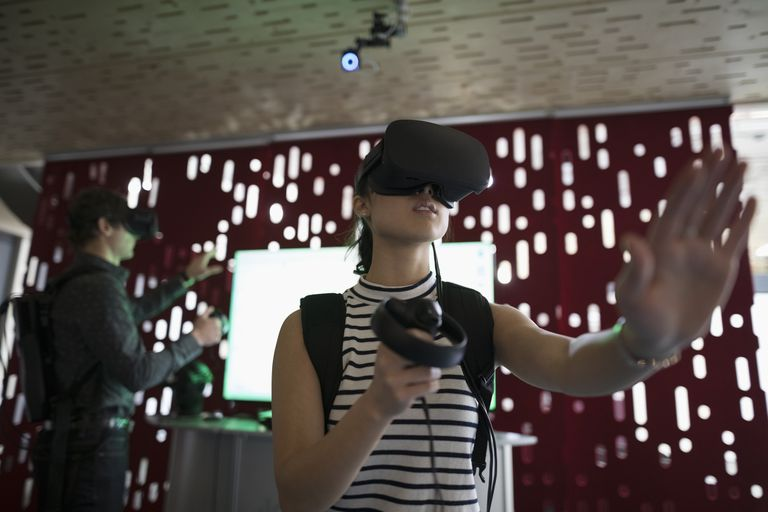 The 10 Scariest Virtual Reality Games You Can Play Right Now