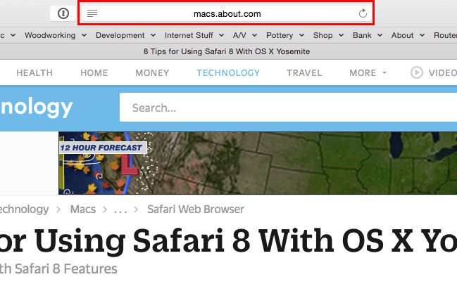 8 Tips for Using Safari With OS X