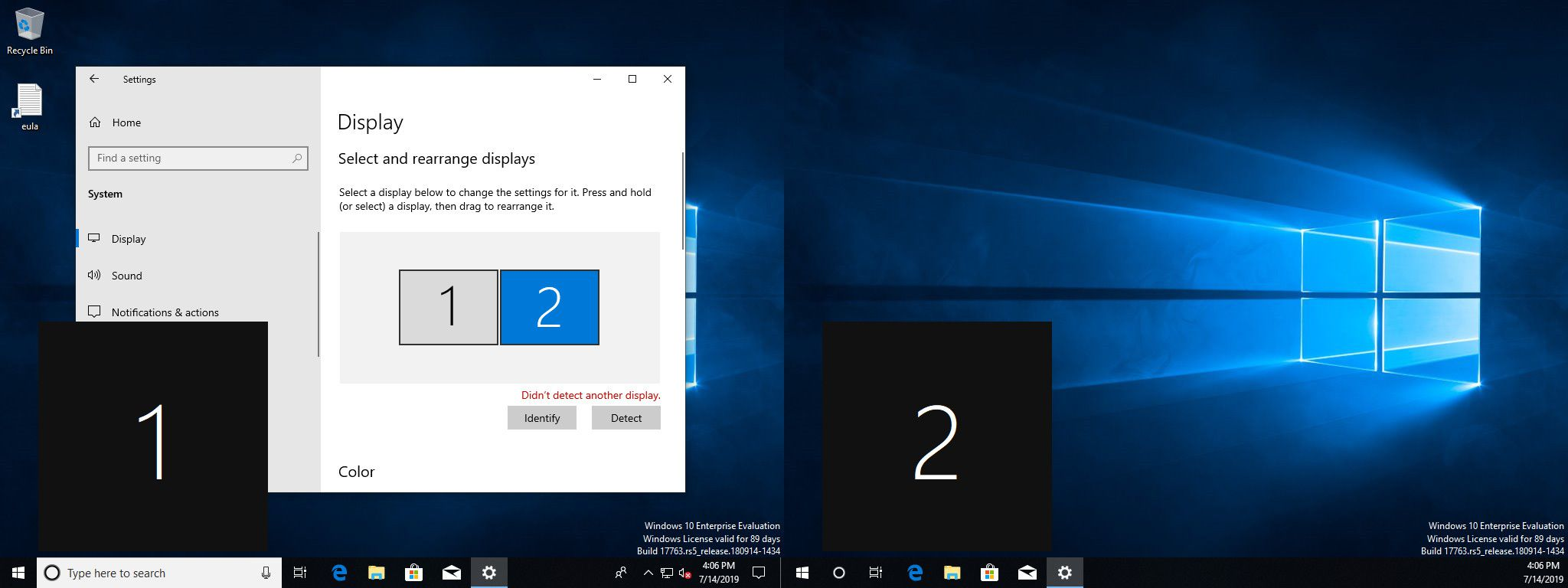 How to Add a Second Monitor to Your Laptop in Windows