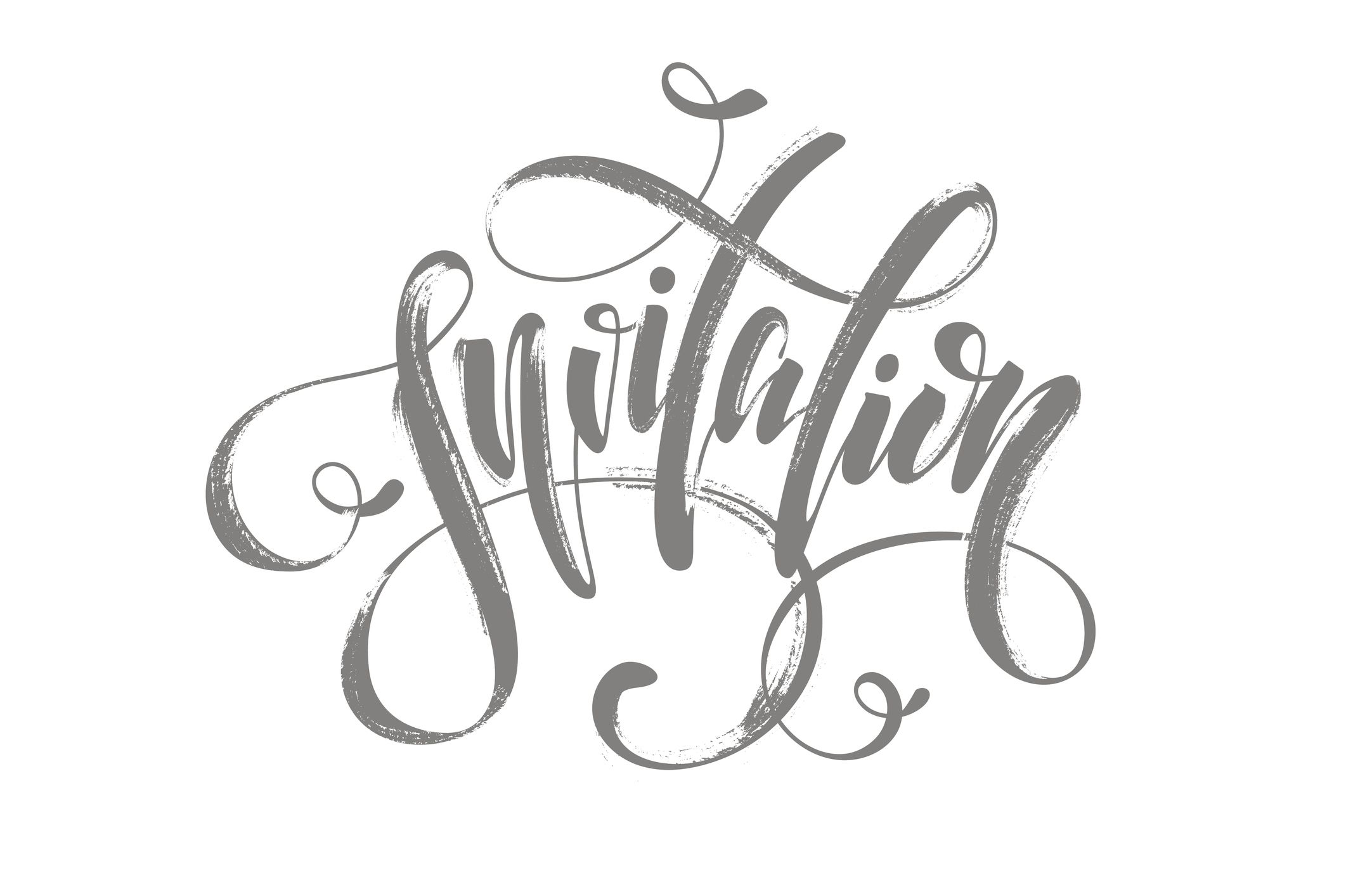 Using Script Fonts In Your Designs