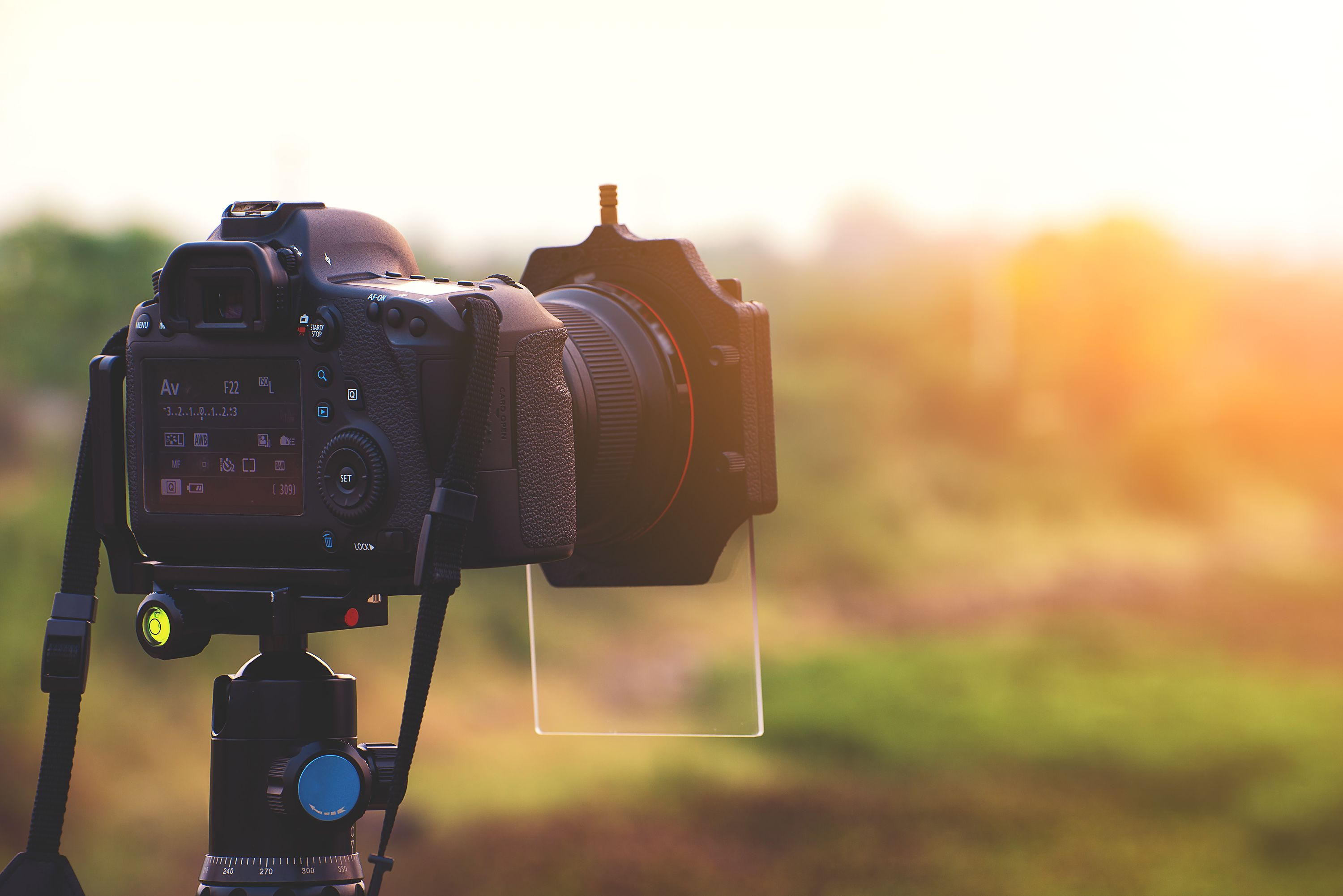 How to Master Aperture Priority Mode on Your DSLR
