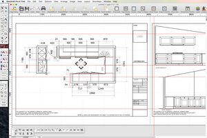 MacDraft Pro 6.2