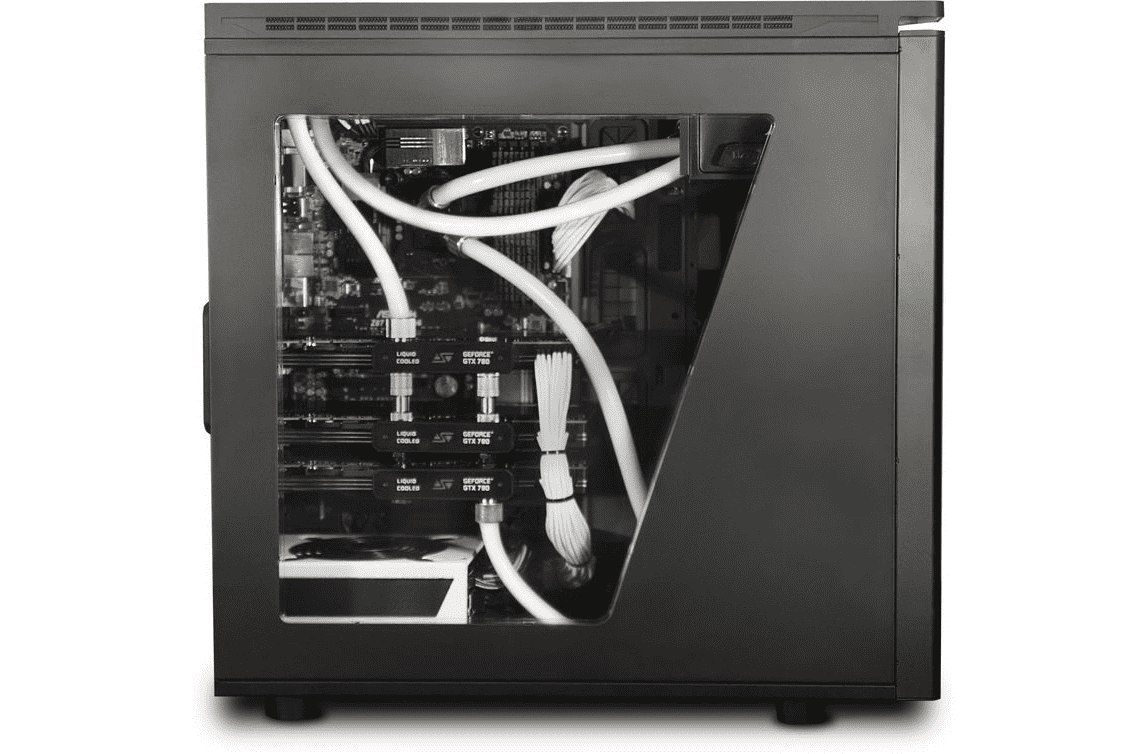 What Is A Case Computer Case Tower Chassis