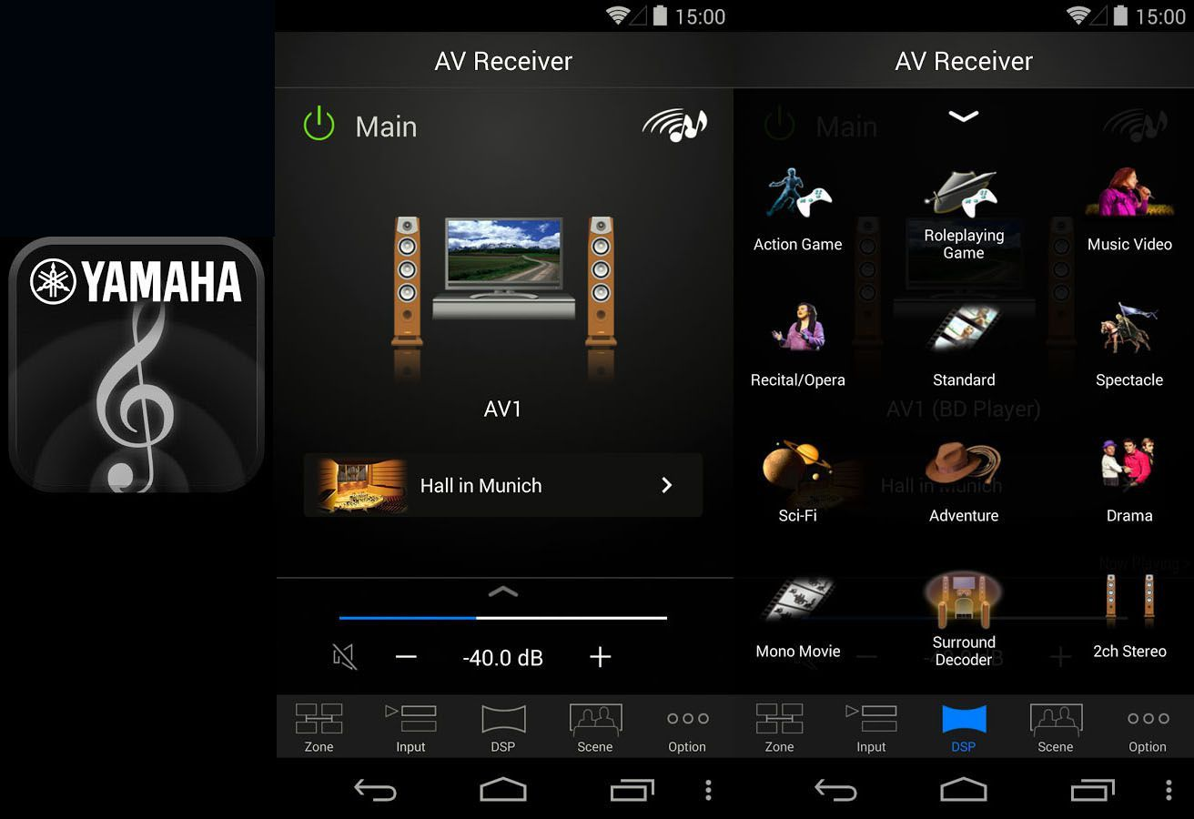 The 10 Best iOS and Android Remote Home Theater Control Apps