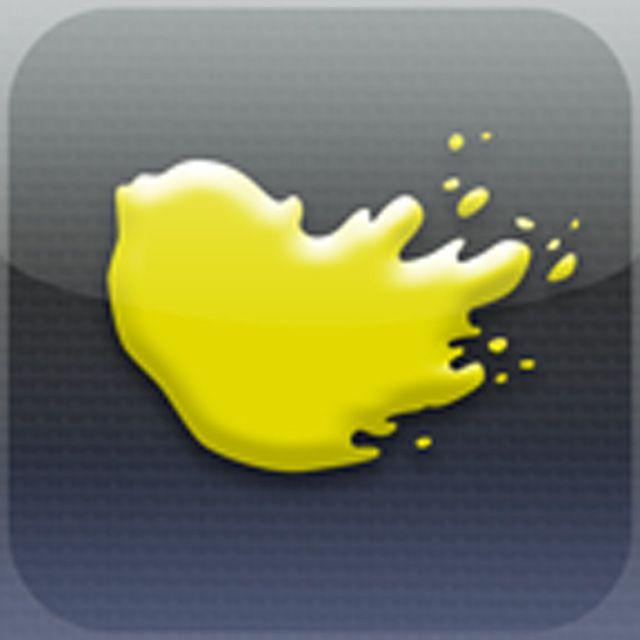 Glaze icon