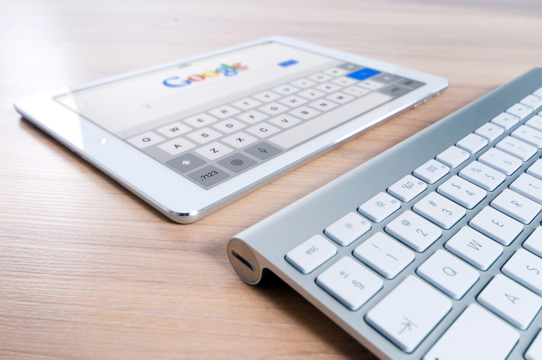 How to Change Your iPad Keyboard Settings