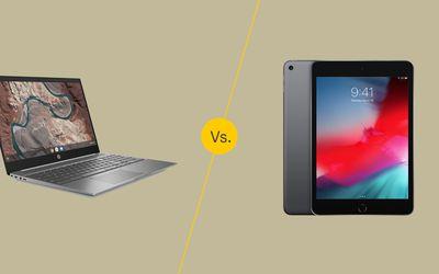 Chromebook Vs Other Laptops