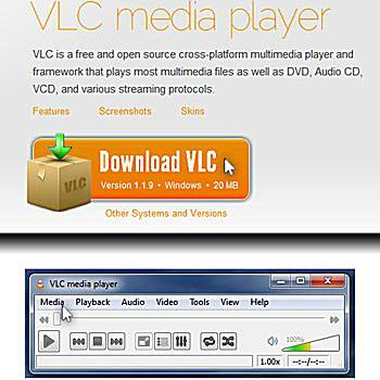 Here's How to Use VLC to Capture a Screencast