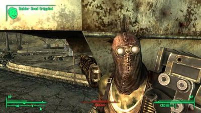 Fallout 3 PC Cheat Codes Guide