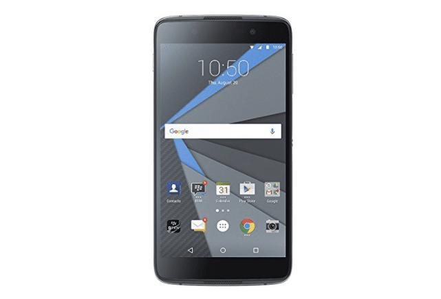 The 7 Best BlackBerry Phones of 2019